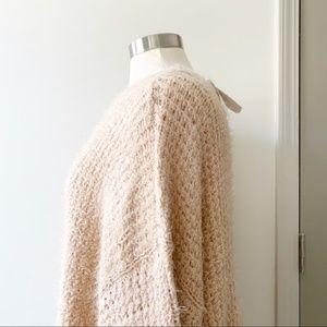Lou & Grey Sweaters - NWT Lou & Grey Alistar Sweater XXL PLUS Fuzzy